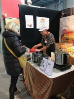 Wellington Foodshow